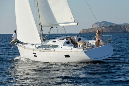 Rental Sailboat ELAN 40 Impression San Benedetto del Tronto