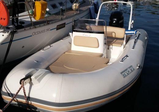 лодка leader boats