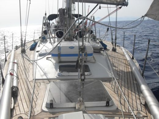 BENETEAU First 456 in Hyères peer-to-peer