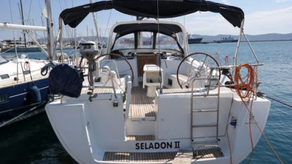 Location Voilier Beneteau Oceanis 50 Family Lavrion