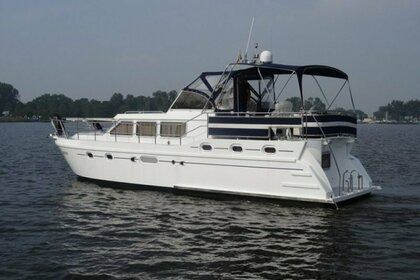 Rental Motorboat Turfskipper 1190 Urk