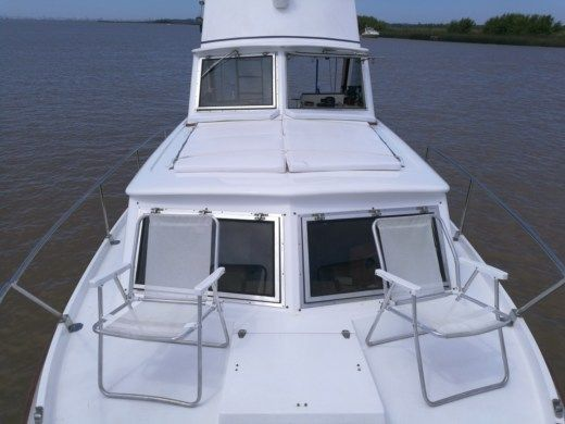 Motorboat Ortholan Andamar 10.10