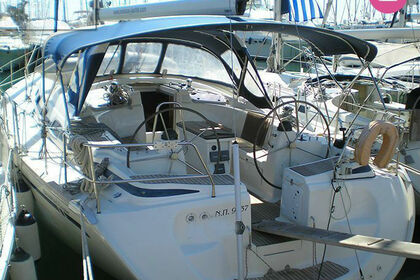 Rental Sailboat BAVARIA 46 CRUISER Zakynthos