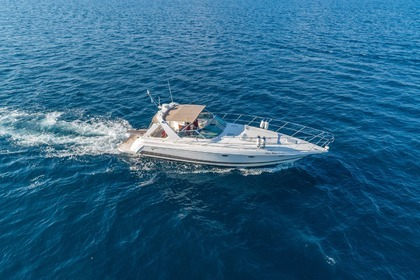 Charter Motorboat Formula 41 Performance Cruiser Corfu