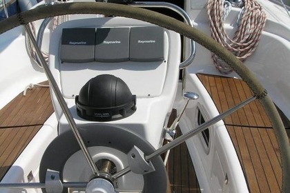 Hire Sailboat BAVARIA 36 (Ema) Trogir