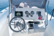 Motorboat Marlin 790 Dynamic for hire