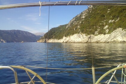 Rental Sailboat Bavaria Cruiser 50 Lefkada