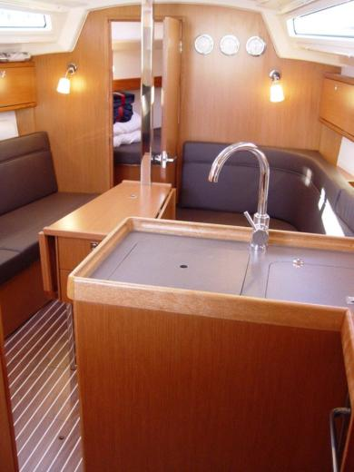 Sailboat Bavaria Yachts Bavaria Cruiser 34