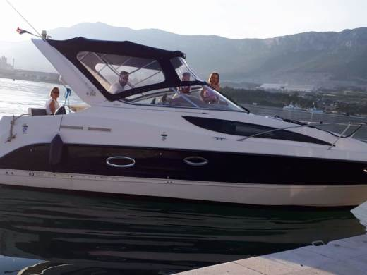 Bayliner 285 Ciera Cruiser in Split