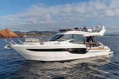 Rental Motorboat GALEON 500 FLY Miami