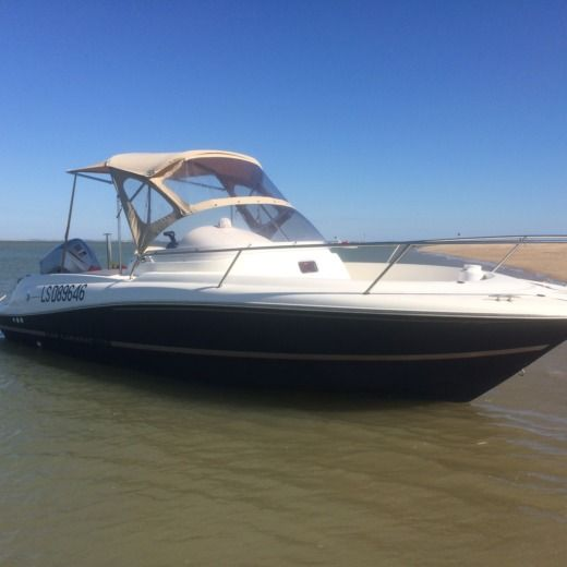 JEANNEAU 715 WA in La Faute-sur-Mer for hire
