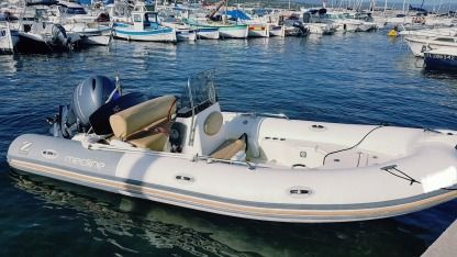 Location Semi-rigide Zodiac Medline 550 La Ciotat
