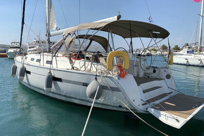 Charter Sailboat BAVARIA CRUISER 45 Laurium