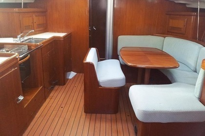 Hire Sailboat Beneteau 473 Clipper Palma de Mallorca