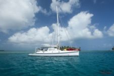 Outremer 55 Std in Belize City for rental