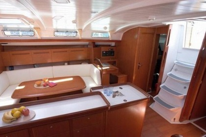 Charter Sailboat BENETEAU CYCLADES 50.5 Athens