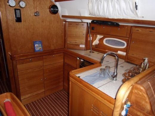 BAVARIA 50 Cruiser in Toulon for hire