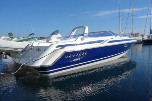 Motorboot Sunseeker Sunseeker 29 Avec Capitaine