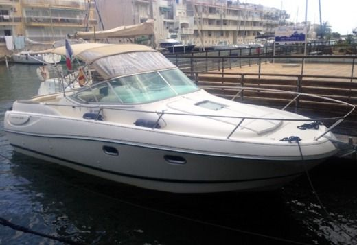 JEANNEAU Leader 805 in Empuriabrava for hire