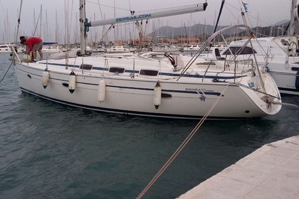 Hire Sailboat BAVARIA 39 CRUISER Lefkada