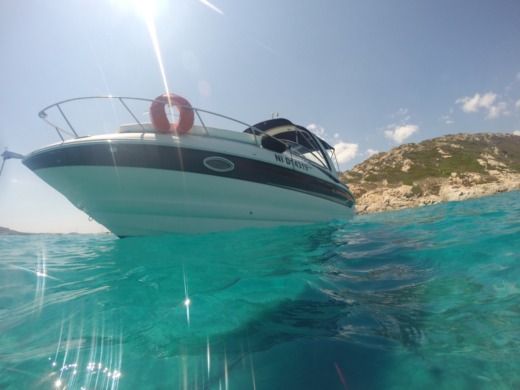 Crowline Crownline 250Cr in Antibes for hire