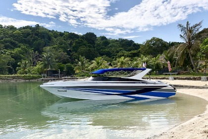 Charter Motorboat Custom Bulit Kimberly 29 Ko Samui District