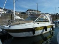 Rental motorboat in Arzon
