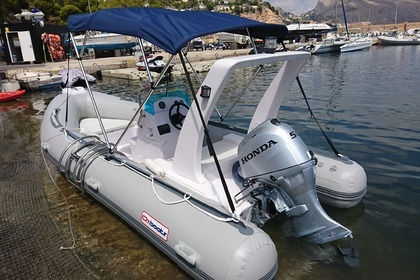 Location Semi-rigide CHBOATS 520 Altea