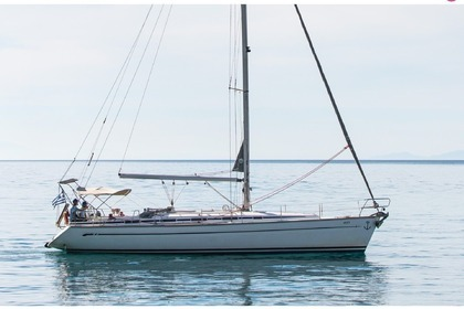 Charter Sailboat Bavaria 44 Nydri