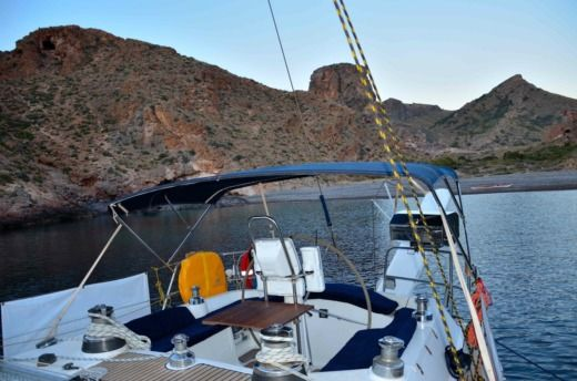 Gibert Marine Gib Sea 52' Master in Cape Palos peer-to-peer