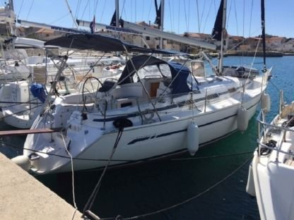 Charter Sailboat Bavaria 36 Cruiser Betina