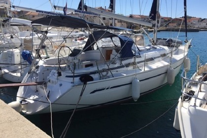 Rental Sailboat BAVARIA 36 CRUISER Betina