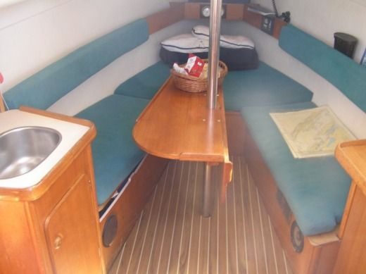 Jeanneau SUN ODYSSEY 24.2 in Biograd na Moru for hire