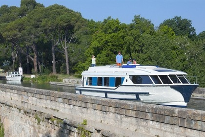 Charter Houseboat PENICHE VISION 4 Carrick-On-Shannon