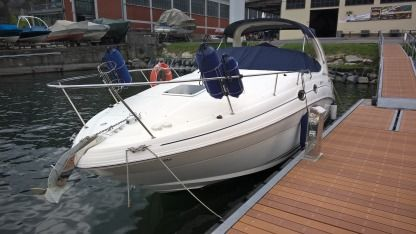 Charter Motorboat Sea Ray Sun Dancer 315 Lecco