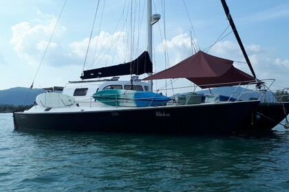 Hire Catamaran CUSTOM BUILT Custom Built Phuket
