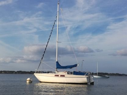 Rental Sailboat Etap Yachting Etap 22 Larmor-Baden