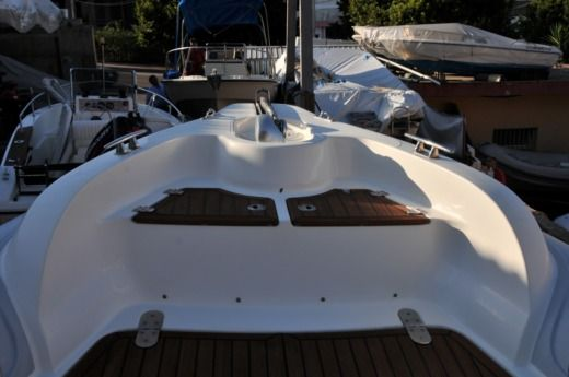 Marlin 28' Fb Top 8,5M Verado Sci 350 Cv in Stintino peer-to-peer