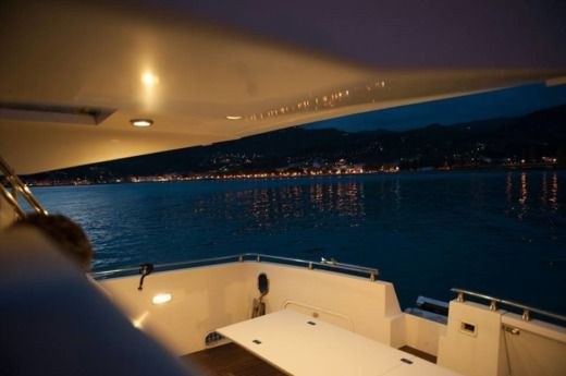 Italcraft C58 Luxury in Salerno