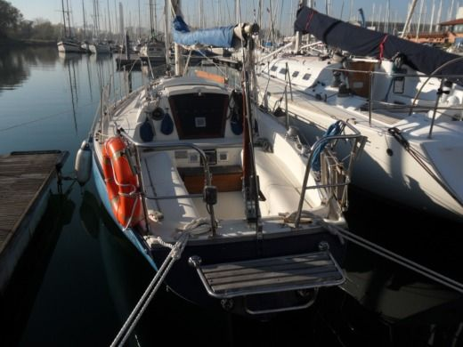 Garda Sud Leader 32 in Monfalcone GO for hire