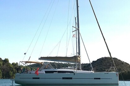 Charter Sailboat DUFOUR 410 Grand Large 8  Rogoznica