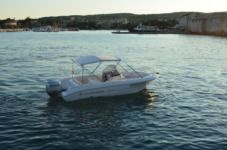Atlantic Marine Atlantic 670 Open in Krk for hire