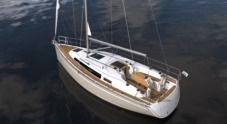 Sailboat Bavaria Bavaria 34 Cruiser for hire