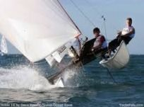 Charter Catamaran Hobie Cat 16 Race Brest