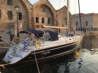 Charter Sailboat Ocean Yacht Ocean Star  51.2 Chania