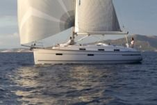 Sailboat Bavaria Cruiser 36