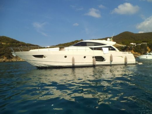 Motorboat Cayman Ht 62 peer-to-peer