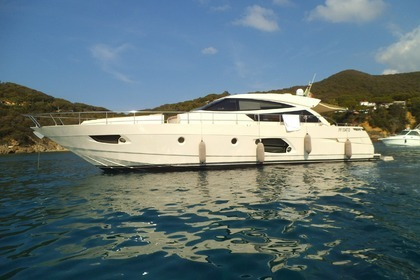 Rental Motorboat CAYMAN ht 62 San Vincenzo