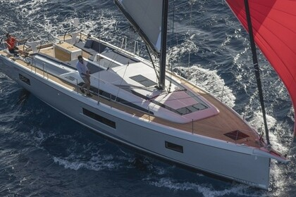 Rental Sailboat BENETEAU OCEANIS 51.1 Antigua and Barbuda