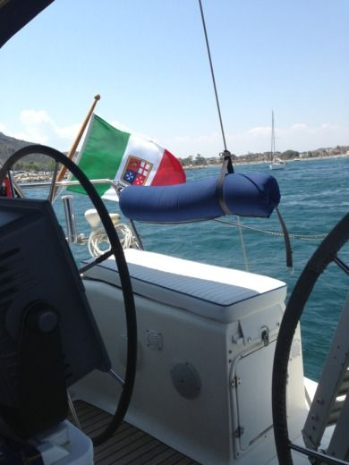 BAVARIA 44 in Cagliari for hire